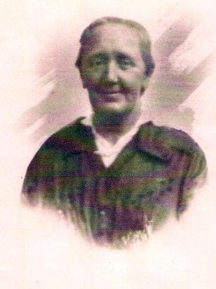 Mary Elizabeth Smith (Byrnes) 19th dec 1919